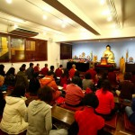 Kadampa Meditation Center Hong Kong