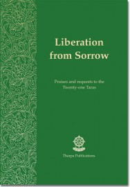 LiberationFromSorrow