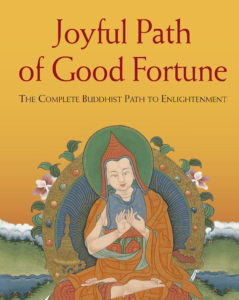 book-Joyful-Path-of-Good-Fortune-frnt