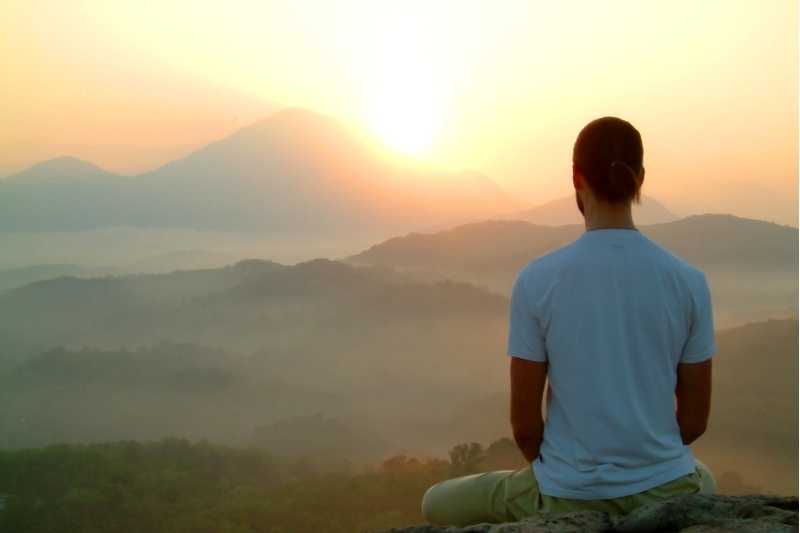 sunday meditation classes