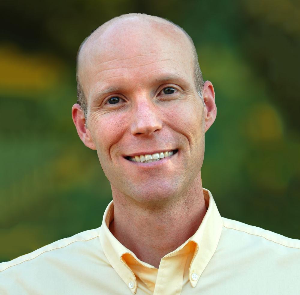 David Craft, Meditation Teacher in Albuquerque