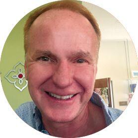 Brian Worthen, Meditation Teacher in Albuquerque