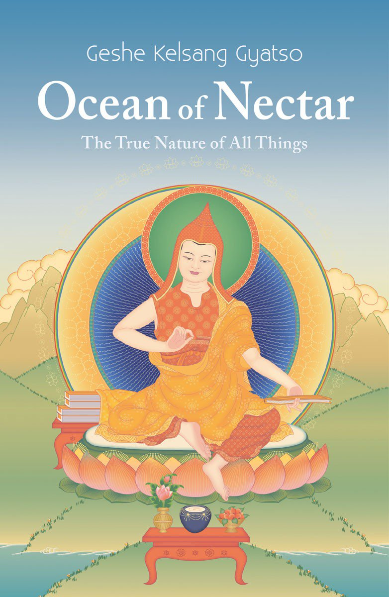 Ocean of Nectar Teacher Training Program