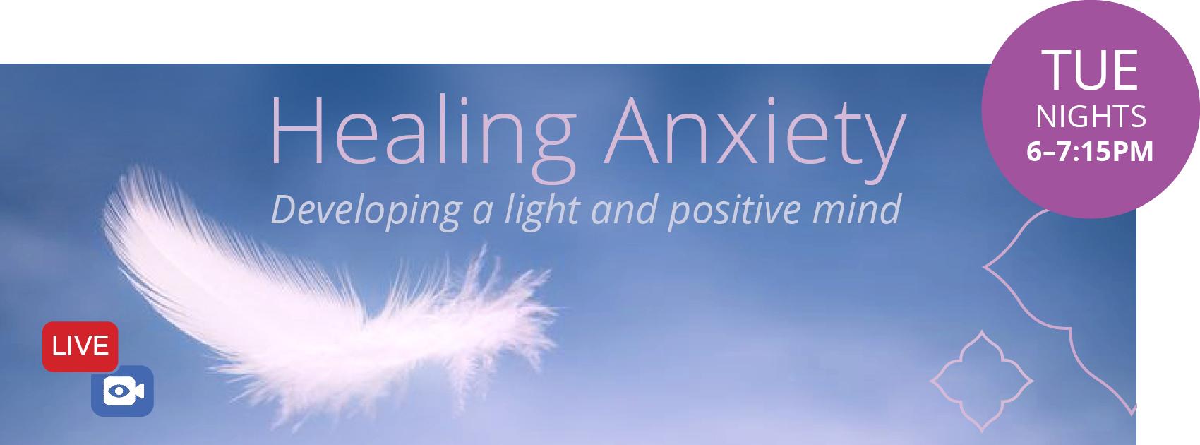 Meditation Series: Igniting the Inner Light of Wisdom