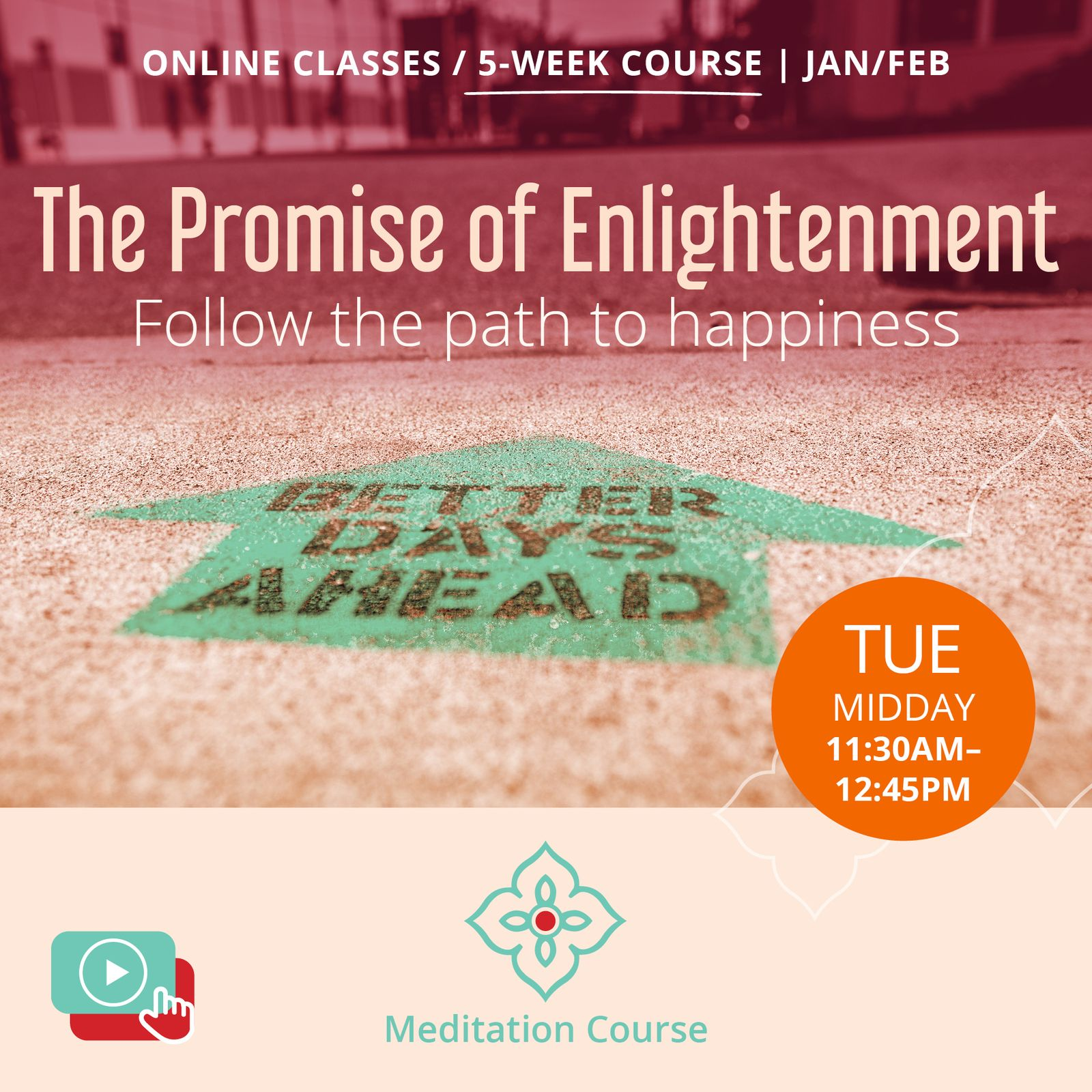 Promise of Enlightenment