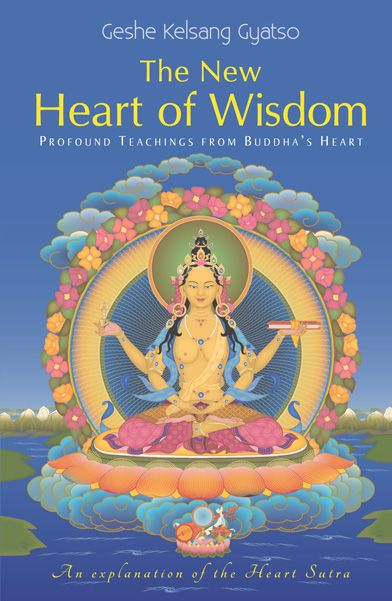 New Heart of Wisdom