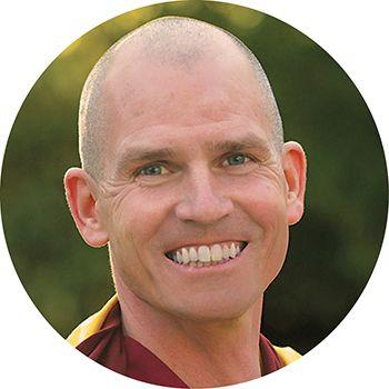 Gen Kelsang Rigpa, Meditation Teacher in Los Angeles