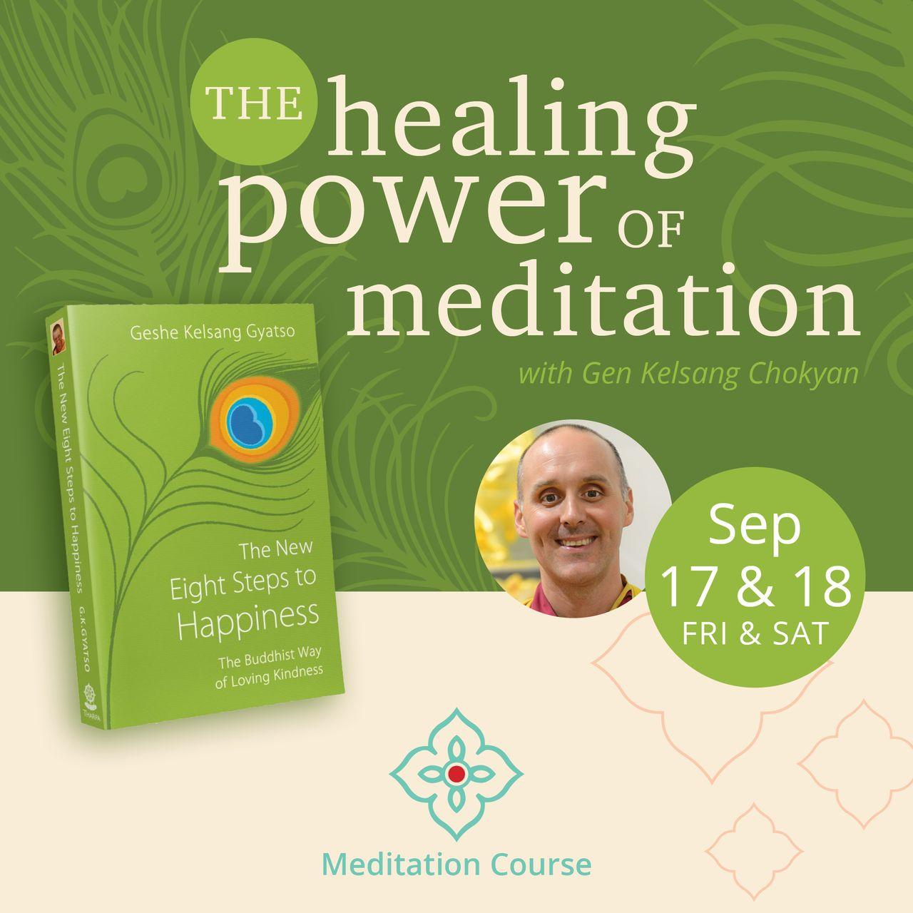 Power of Meditation